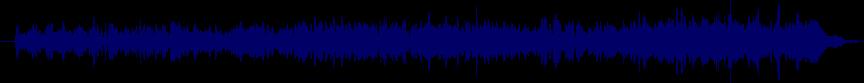 waveform of track #14011
