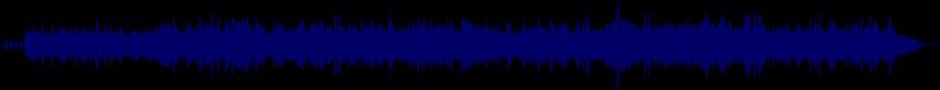 waveform of track #14025