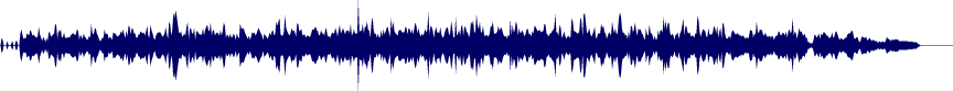 waveform of track #14054