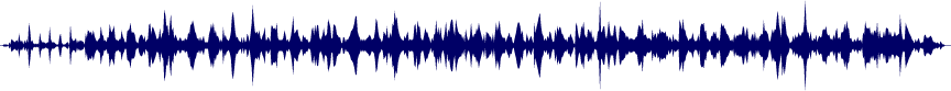 waveform of track #14058