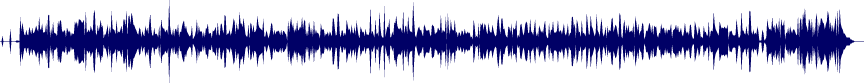 waveform of track #14073
