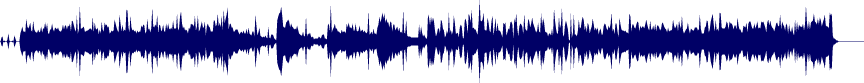 waveform of track #14088