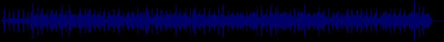 waveform of track #14099
