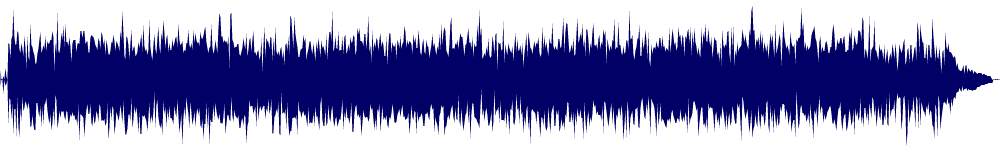waveform of track #140029