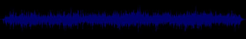 waveform of track #140036