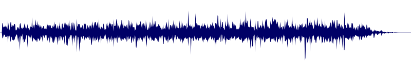 waveform of track #140064