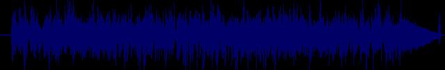waveform of track #140071