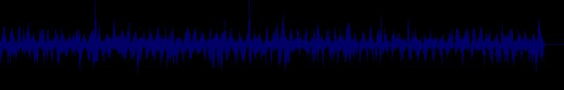 waveform of track #140100