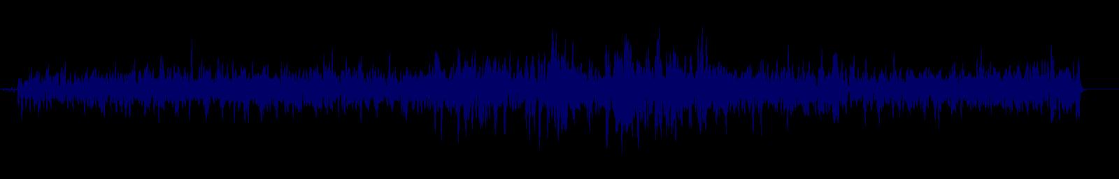 waveform of track #140132