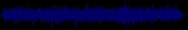 waveform of track #140137