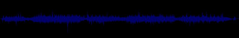 waveform of track #140140