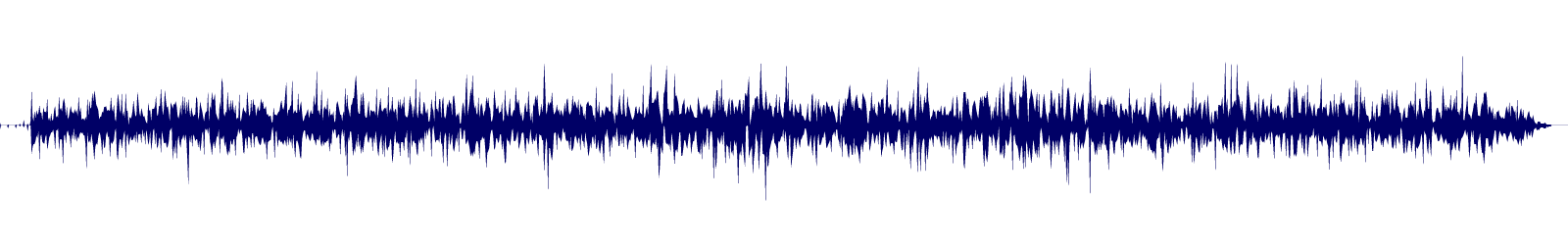 waveform of track #140181