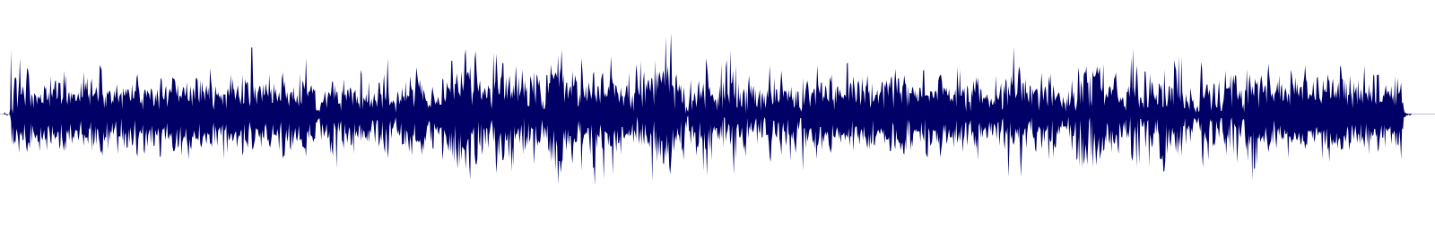waveform of track #140198