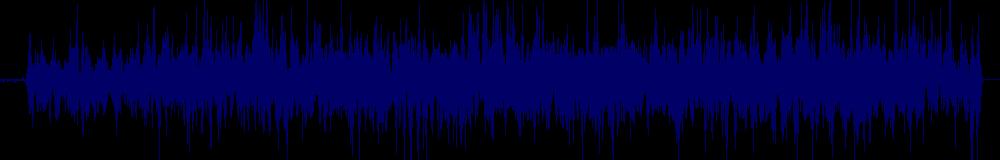 waveform of track #140274