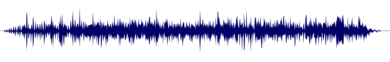 waveform of track #140287