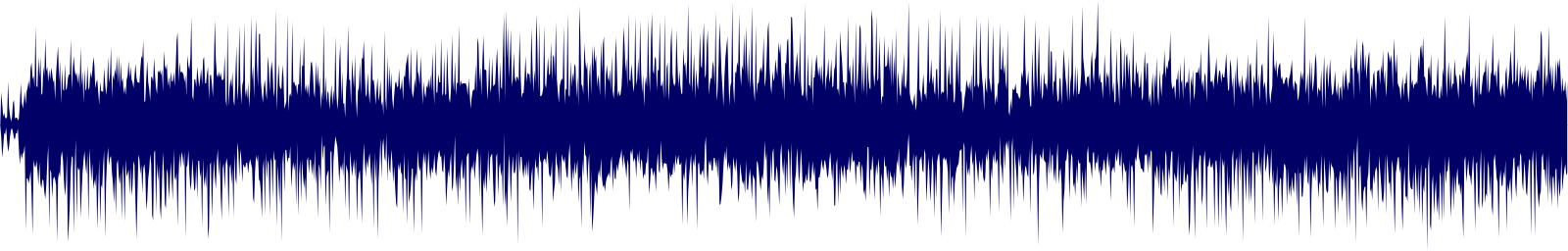 waveform of track #140299