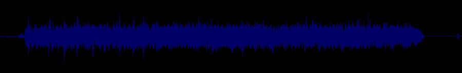 waveform of track #140314