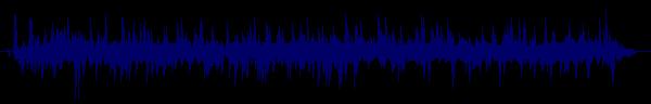 waveform of track #140315