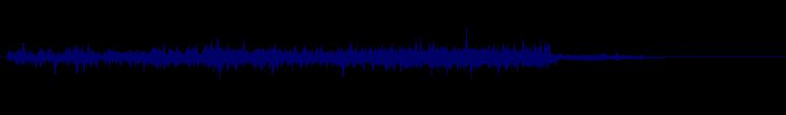 waveform of track #140316