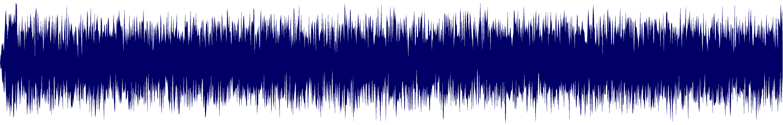 waveform of track #140399
