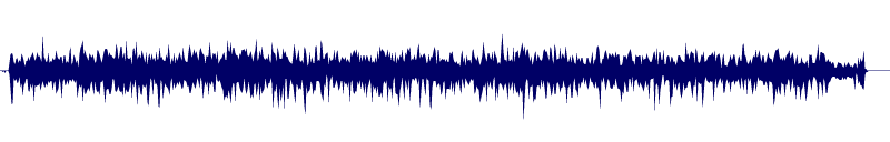 waveform of track #140422