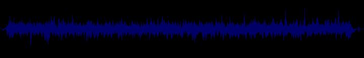 waveform of track #140611