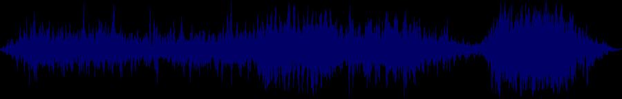 waveform of track #140618