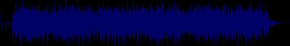 waveform of track #140619