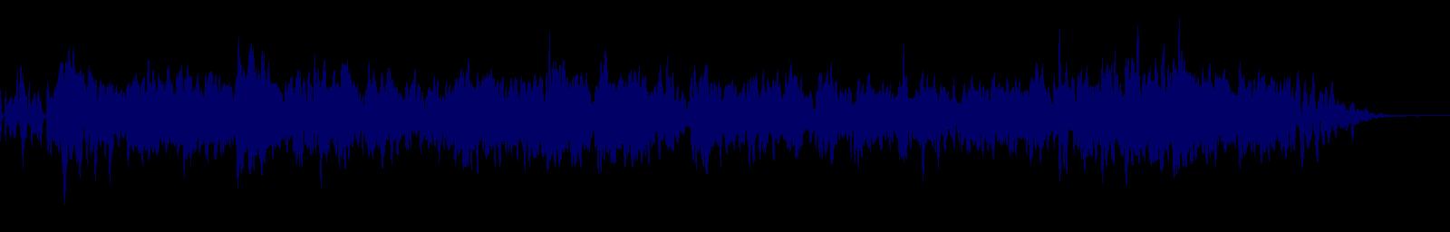 waveform of track #140629