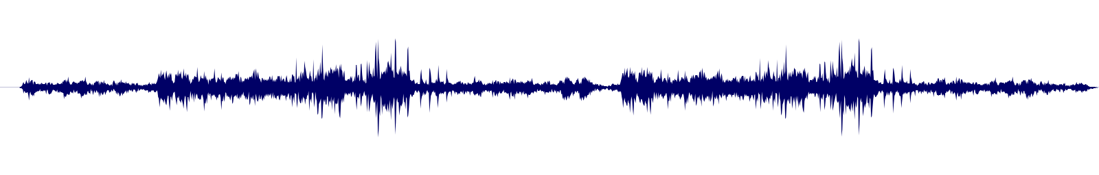 waveform of track #140663