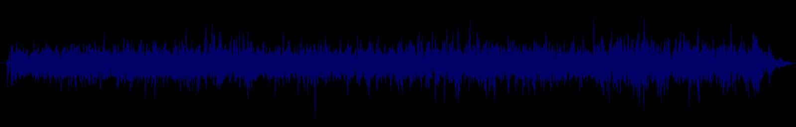 waveform of track #140703