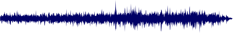 waveform of track #140706