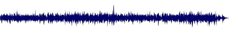 waveform of track #140708