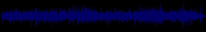 waveform of track #140710