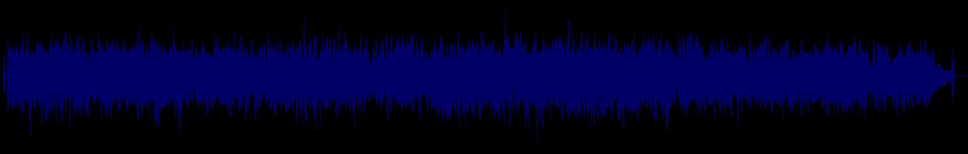 waveform of track #140758