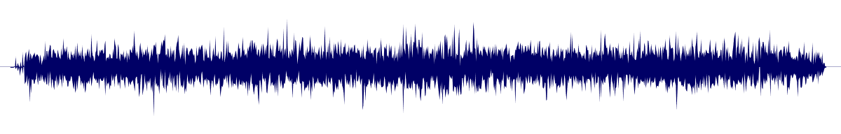 waveform of track #140768
