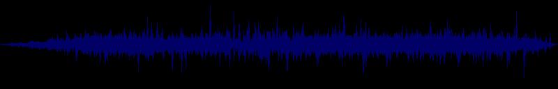 waveform of track #140803