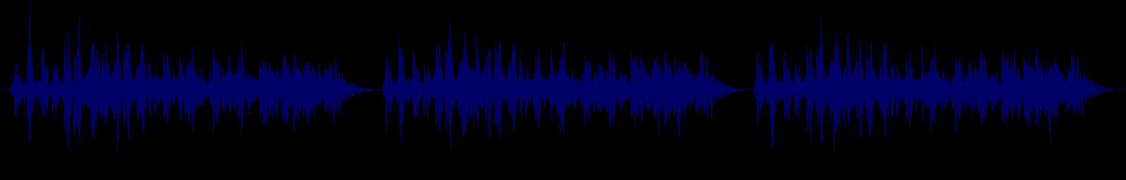 waveform of track #140830
