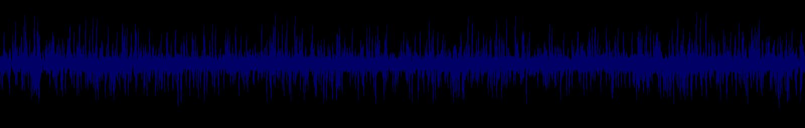 waveform of track #140858