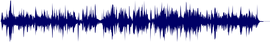 waveform of track #140964