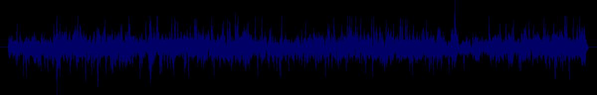 waveform of track #140972