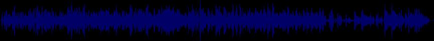 waveform of track #14112