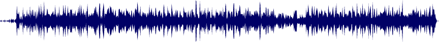 waveform of track #14130