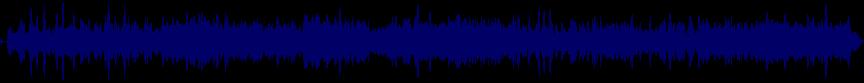 waveform of track #14140