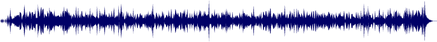 waveform of track #14155