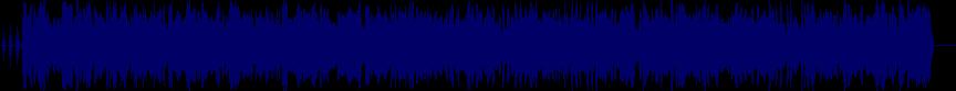 waveform of track #14157