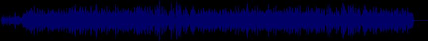 waveform of track #14167