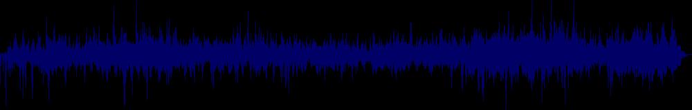 waveform of track #141000