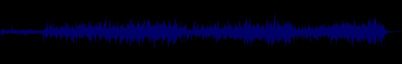 waveform of track #141009