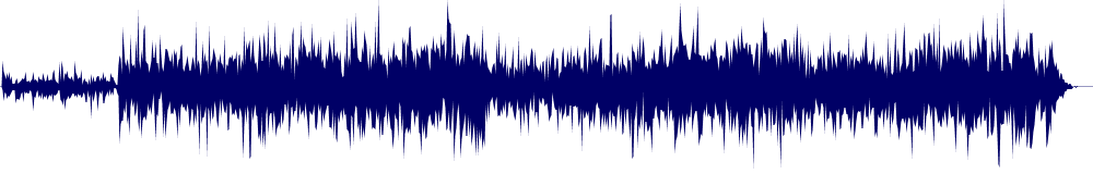 waveform of track #141035